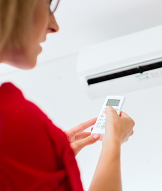 Ductless Air Conditioning for my home