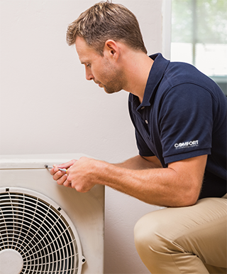 Air conditioning service company in Nassau County