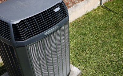 Time to replace your AC system?