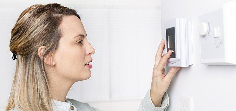 Bad Thermostat Habits Image