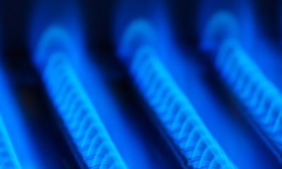Is your gas furnace running properly?