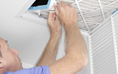 Stop using the wrong air filter