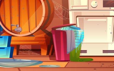 Help! My Furnace is Leaking Water