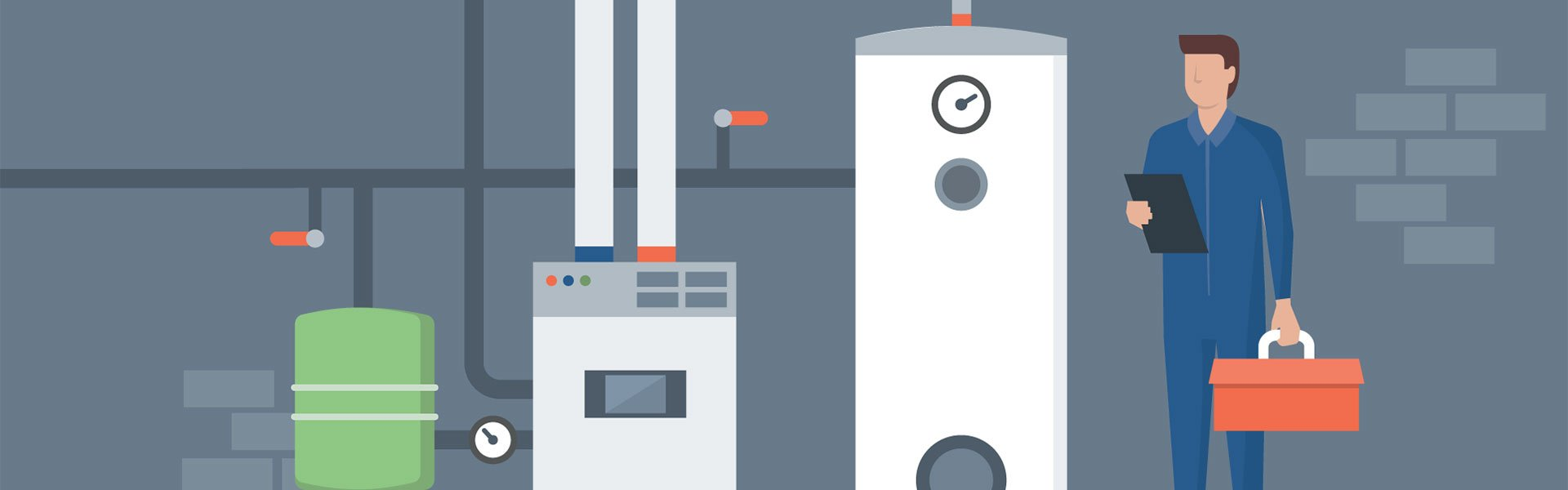 Replace your heating system?