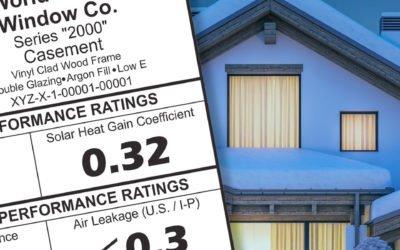 Understanding Window Labels