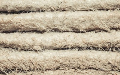 Why does my furnace's filters get dirty so quickly?