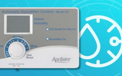 Whole House Steam Humidifiers