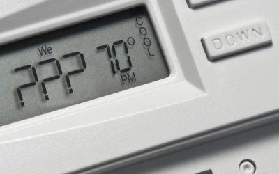 Three Common HVAC Zone Problems