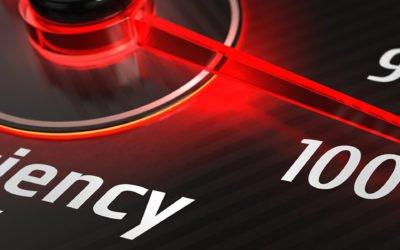 5 Keys to improving HVAC efficiency